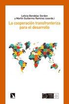 La cooperacion transfronteriza para el desarrollo