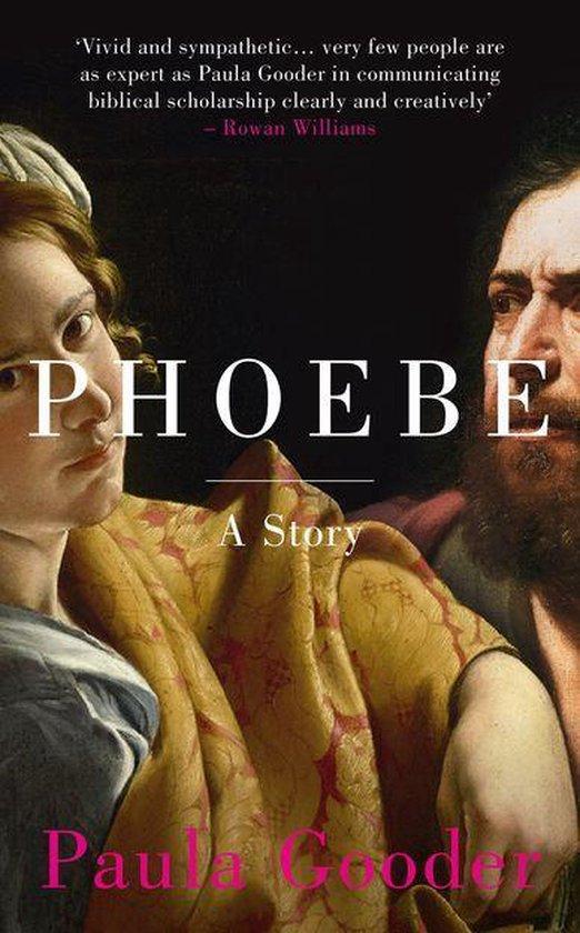 Phoebe. - Paula Gooder |