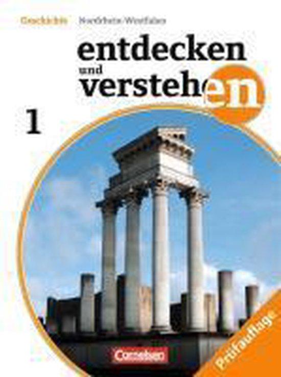 Entdecken und Verstehen 01. Schülerbuch. Realschule und Gesamtschule Nordrhein-Westfalen