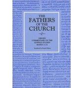 Commentary on the Gospel of John, Books 13-32