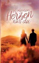 Boek cover In meinem Herzen nur du van Katharina Burkhardt
