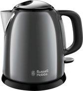 Russell Hobbs 24993-70 Colour Plus+ Mini Waterkoker - Grijs