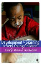 Omslag Development & Learning for Very Young Children
