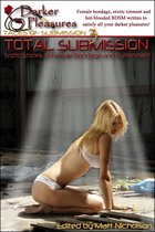 Total Submission: Erotic Stories of Female Bondage and Punishment