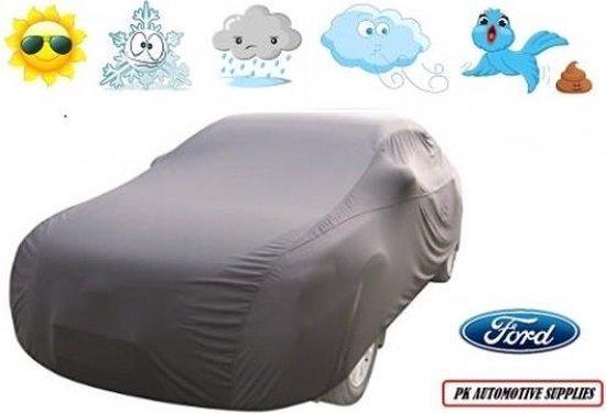 Autohoes Grijs Geventileerd Ford Escort 1995-1997