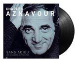 Sans Adieu - Les Chansons de 1955 - 1962 (LP)