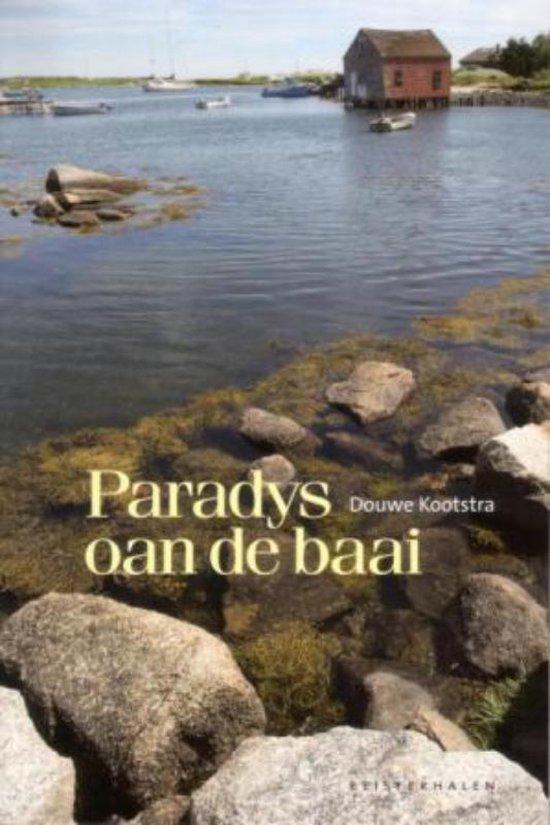 Cover van het boek 'Paradys Oan De Baai'
