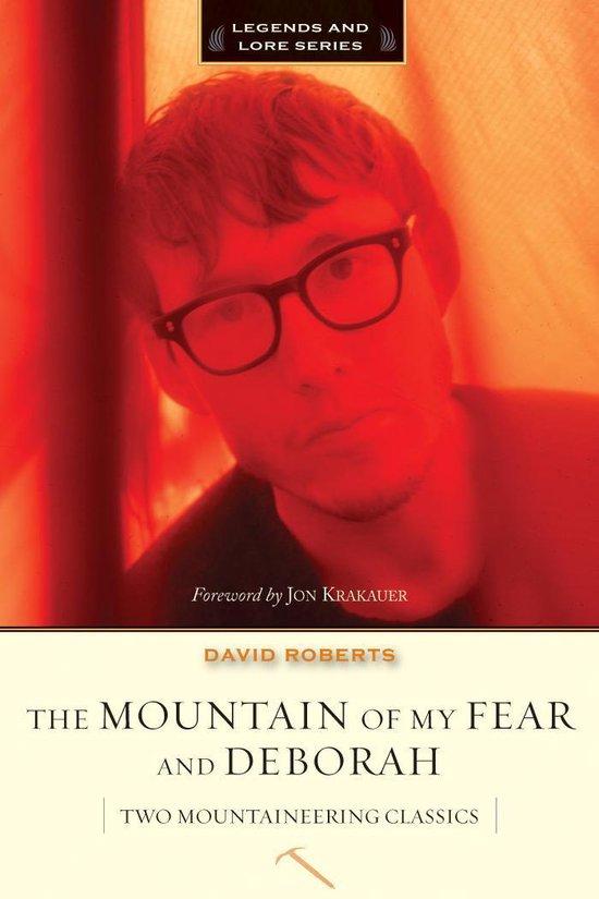 The Mountain of My Fear / Deborah