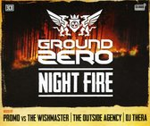Ground Zero 2013 - Night Fire