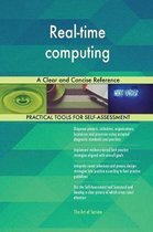 Real-Time Computing a Clear and Concise Reference
