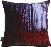 KAAT Amsterdam Redwood - Sierkussen - 45x45 cm - Multicolour