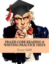 Praxis Core Reading & Writing Practice Tests