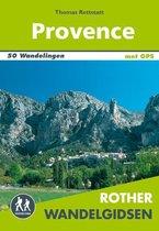 Rother Wandelgidsen - Provence