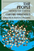 Boek cover The People van Gerhard Hirschfeld