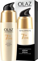 Olaz Total Effects 7in1 Direct Gladmakend - 50ml - Serum