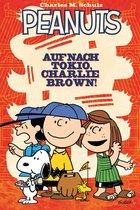 Peanuts 2: Auf nach Tokio, Charlie Brown!