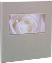 GOLDBUCH GOL-48730 Gastenboek WHITE ROSE voor huwelijk