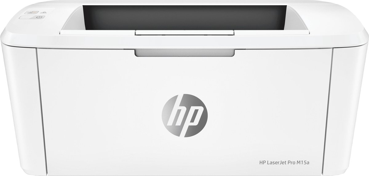 HP LaserJet Pro M15a - Zwart/wit Laserprinter