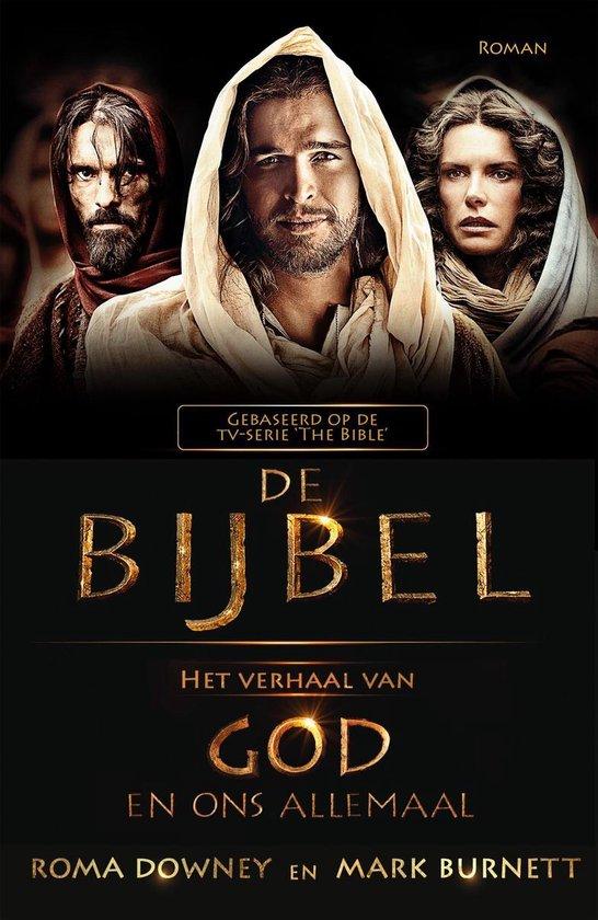 De Bijbel - het verhaal van God en ons allemaal - Roma Downey |