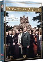 Downton Abbey - Seizoen 4 (Deel 1)
