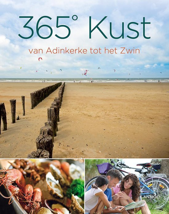 365° kust - Sophie Allegaert |