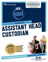 Assistant Head Custodian