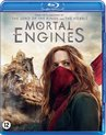 Mortal Engines (Blu-ray)
