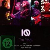 Wake - Live In.. -Cd+Dvd-