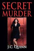 Omslag Secret Murder