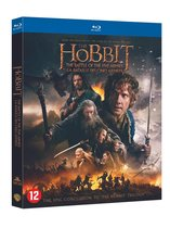 The Hobbit: The Battle of the Five Armies (Blu-ray)