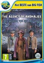 Agency of Anomalies 2: Het Geheim van het Weeshuis