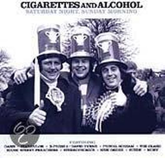 Cigarettes & Alcohol 3