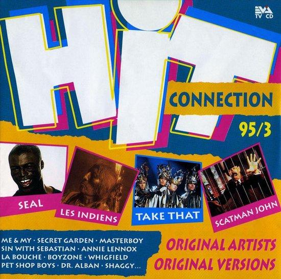 Hit Connection 95, Vol. 3