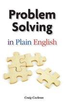 Boek cover Problem Solving in Plain English van Craig Cochran, MBA