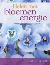 Helen met bloemenenergie