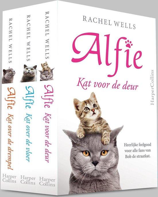 Alfie - Rachel Wells |