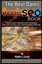 The Best Damn Google Seo Book