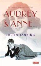 Audrey & Anne. Het verhaal dat nooit eerder werd verteld