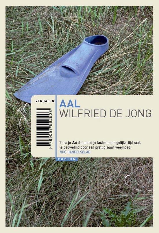 Aal - Wilfried de Jong |