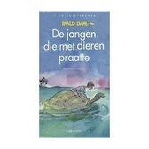 De jongen die met dieren praatte - 1cd Luisterboek - Roald Dahl