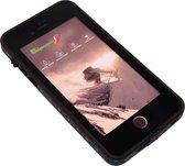 "Phonaddon iPhone 8 4.7"" Waterdicht Hoesje - Zwart"