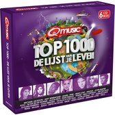 Qmusic Top 1000 (2013)