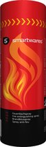 Smartwares FS600 - Blusspray - brandjes in huis - Brandklasse ABF - 600ml