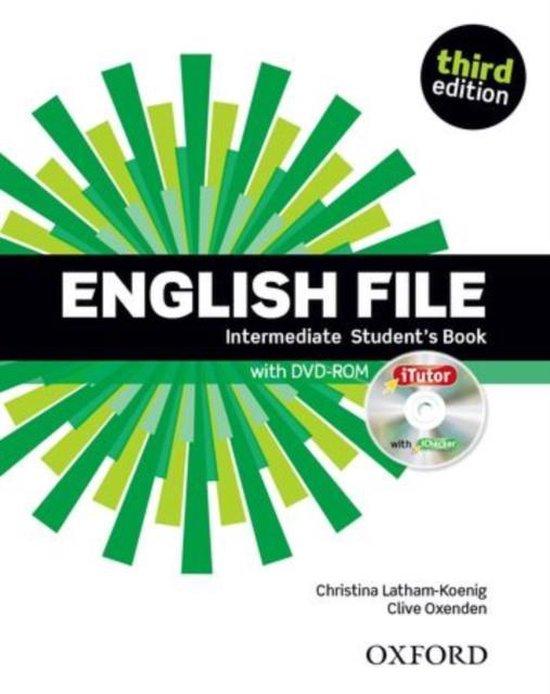 English File third edition