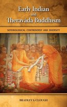 Early Indian and Theravada Buddhism