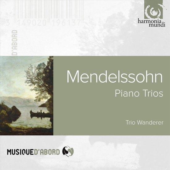 Trios Op.49 & 66