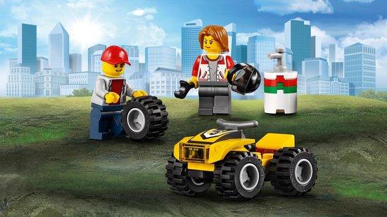 LEGO City ATV Raceteam - 60148 - LEGO
