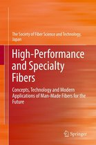 High-Performance and Specialty Fibers