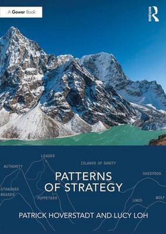 Patterns of Strategy