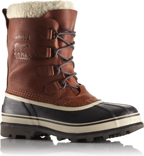 Heren schoenen   Sorel Caribou� Wl Snowboots Heren